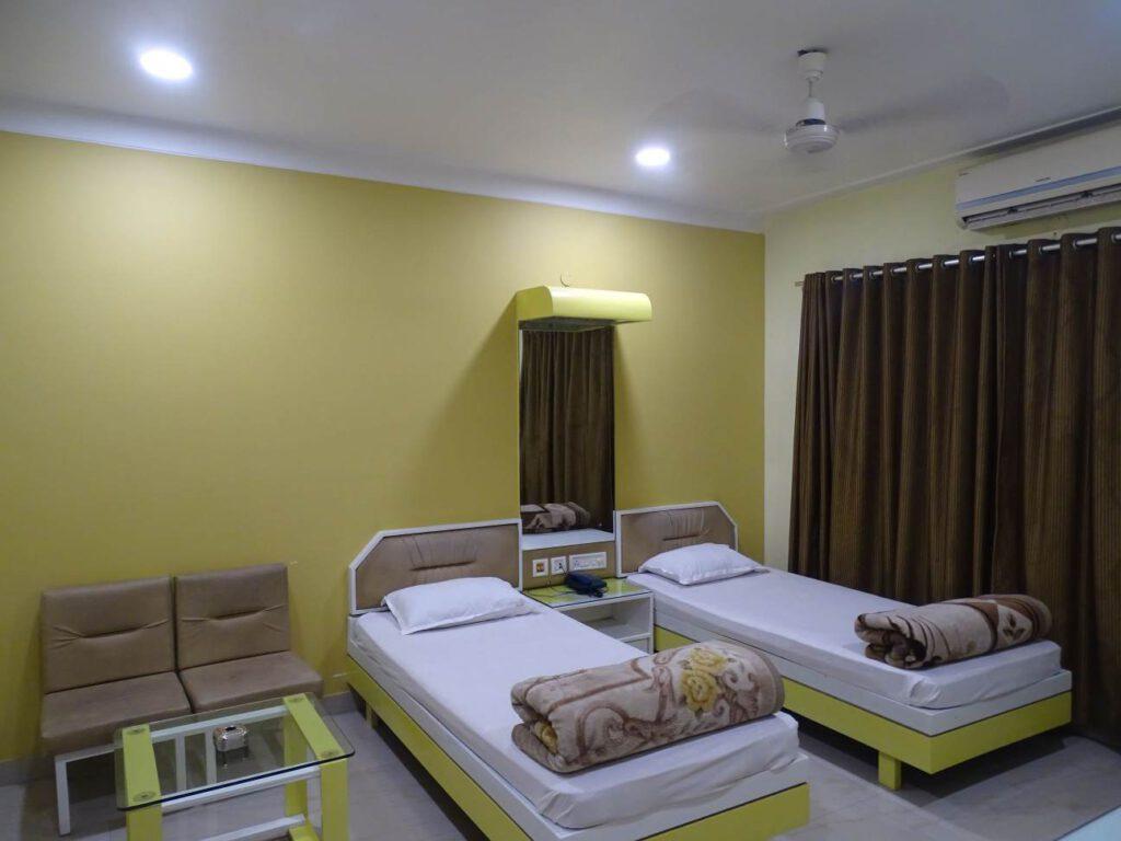 Hotel Ratnadep Jalpaiguri
