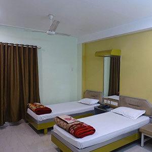 Hotel Ratnadeep Jalpaiguri